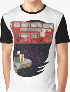 bus stop Graphic T-Shirt
