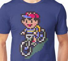 Bicycle Ness Unisex T-Shirt
