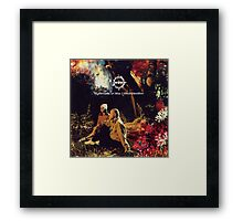 NIGHTMARES ON WAX MIND ELEVATION Framed Print