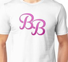 Bred Broppelin Pink Unisex T-Shirt