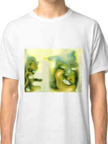 Super Squirrel & Man Dog Classic T-Shirt