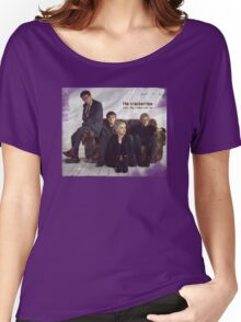 The Cranberries Women's Relaxed Fit T-Shirt