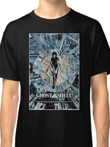 GHOST IN THE SHELL TSHIRT Classic T-Shirt