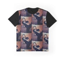Zayn Malik- Billboard Graphic T-Shirt
