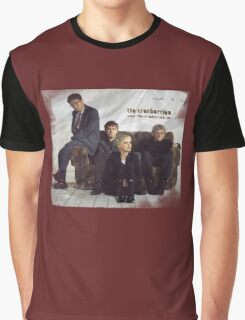 The Cranberries Graphic T-Shirt