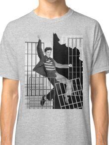 Jailhouse P-Elvis Swing! Classic T-Shirt