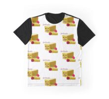 American Butter Graphic T-Shirt