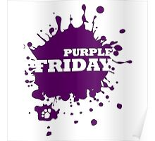 purple_fridays Poster