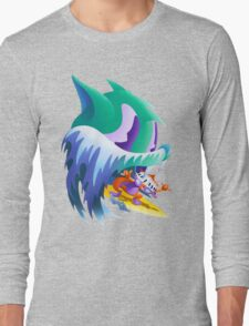 Congratulations by MGMT Long Sleeve T-Shirt