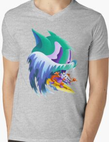 Congratulations by MGMT Mens V-Neck T-Shirt
