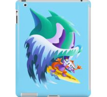 Congratulations by MGMT iPad Case/Skin
