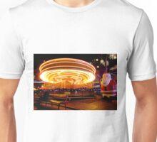 Santa's Spaceship? Unisex T-Shirt