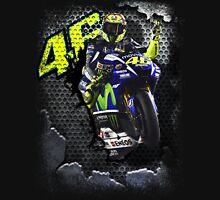 The Winning Motorbike Racer Unisex T-Shirt