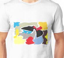 Jazzy feeling Unisex T-Shirt