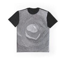 Spin art spiral 9 Graphic T-Shirt