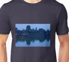 Angkor Wat at Dusk Unisex T-Shirt