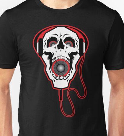 Beat Knock - Sick Skateboards Unisex T-Shirt