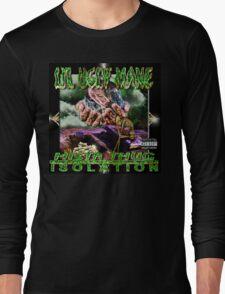 LIL UGLY MANE - MISTA THUG ISOLATION 1ST PRESS TSHIRT (HIGHEST QUALITY) Long Sleeve T-Shirt