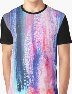Abstract #8 Graphic T-Shirt