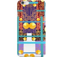 circuits 2 iPhone Case/Skin