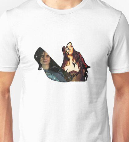 Ruby Slippers Unisex T-Shirt