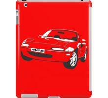 Mazda MX-5 Miata iPad Case/Skin