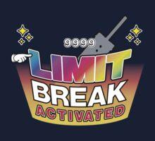 Limit Break Activated! Baby Tee