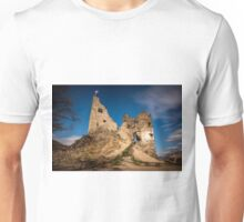 Castle Reviste Unisex T-Shirt