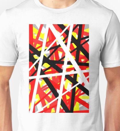Linear Unisex T-Shirt