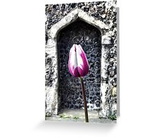 Tulip Guild Greeting Card