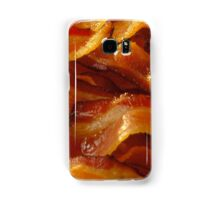 Bacon Samsung Galaxy Case/Skin