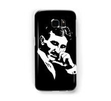 Nikola Tesla Samsung Galaxy Case/Skin