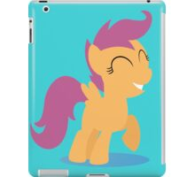 Small Horse iPad Case/Skin