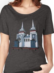 Lincoln by They Might Be Giants Women's Relaxed Fit T-Shirt
