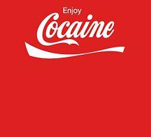 Cocaine Cola Coke Coca Unisex T-Shirt