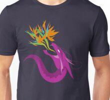 Dragon spitting strelitzias T-Shirt