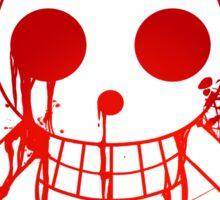 Monkey D. Luffy  Sticker