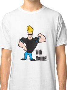 BRAVO 16 Classic T-Shirt