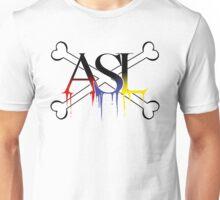 ASL Unisex T-Shirt