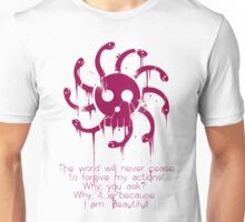 The World will Never Cease to... Unisex T-Shirt