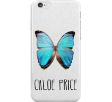 "Chloe Prince ""Butterfly"" - Life Is Strange iPhone Case/Skin"