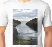 Narrow passage Unisex T-Shirt