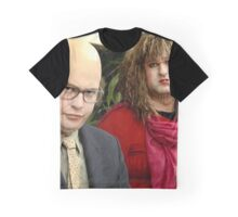 tim and eric show  Graphic T-Shirt