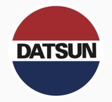 Datsun - Oldschool One Piece - Long Sleeve