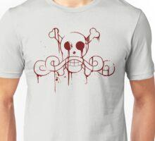 Roger Pirates Unisex T-Shirt
