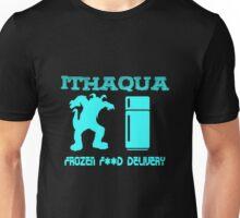 Ithaqua Frozen Foods Unisex T-Shirt