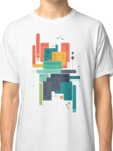 Meet Me At The Bridge Classic T-Shirt