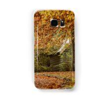 Autumn Wonderland Samsung Galaxy Case/Skin