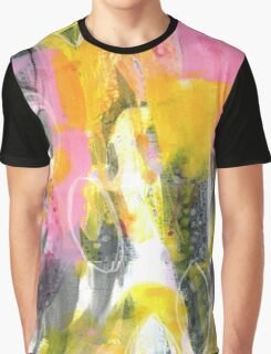 Abstract #10 Graphic T-Shirt