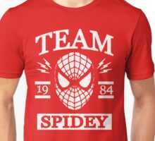 Team Spidey Unisex T-Shirt